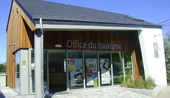 Office du Tourisme - Léglise