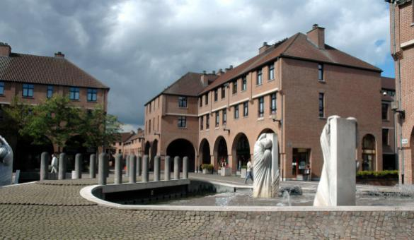 Office du tourisme - Mouscron
