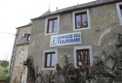 Crupet - Office du Tourisme - OFFICE COMMUNAL DU TOURISME D'ASSESSE
