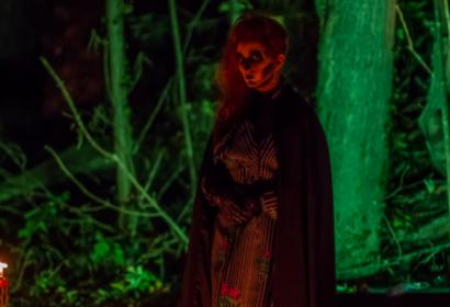 Celebrate Halloween and Witches Night at Jehay Castle