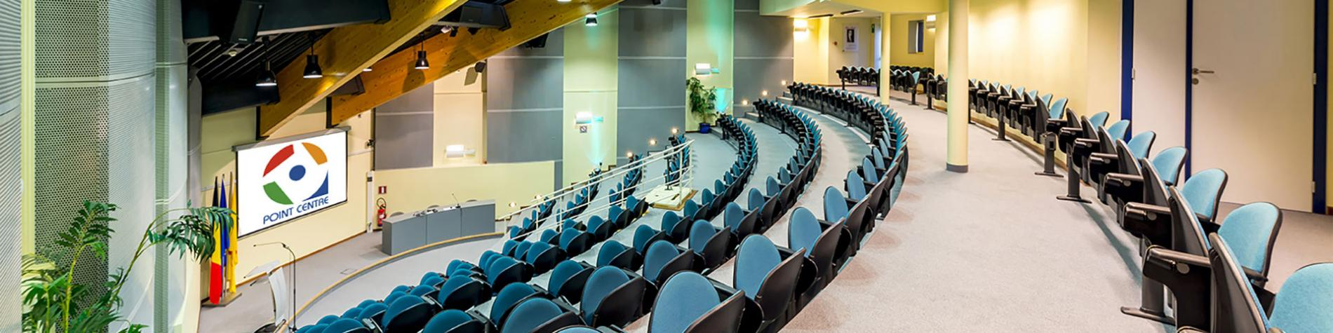 Auditorium du Point Centre